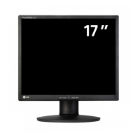 LCD모니터(17인치)